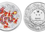 2012年壬辰(龙)年金银纪念币发行背景,龙年金银纪念币值不值得收藏