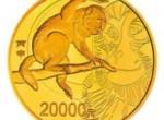 2016年猴年2公斤圆形金质纪念币发行介绍,猴年2公斤圆形金质纪念币价值分析