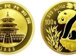1992年珍稀动物第三组羚牛1/4盎司金币收藏价值分析