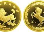 1996版麒麟精制1/10盎司金币值得收藏吗