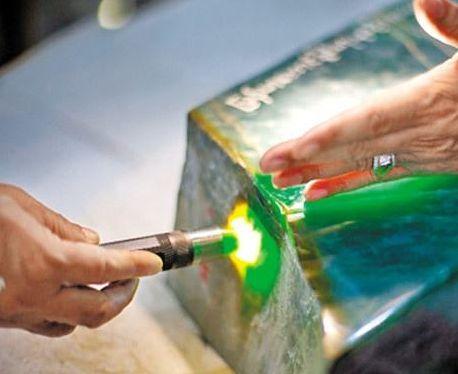 翡翠加工的过程是怎样的 快来涨涨知识