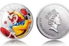 猴年1公斤生肖纪念币什么样的?美猴王1公斤纪念币发行规格介绍