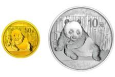 熊猫金银纪念币一般都是怎么交易的?购买熊猫金银纪念币怎么比较靠谱?