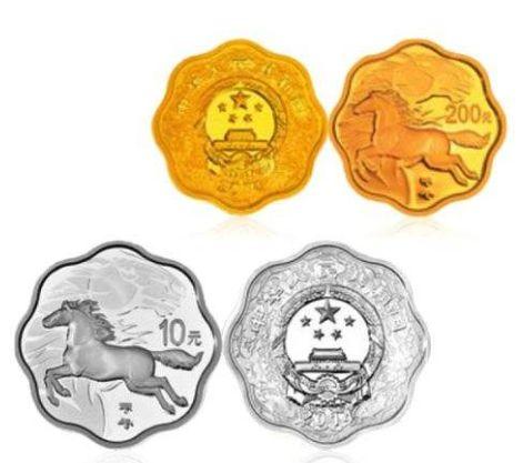 马年生肖金银币备受藏家青睐,升值速度直涨