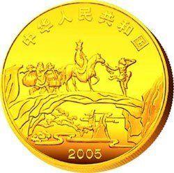 虽然金银币市场近期行情疲软,但仍有亮点币种存在