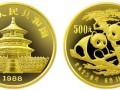 金银币行情低迷,相比流通纪念币行情相对比较优秀