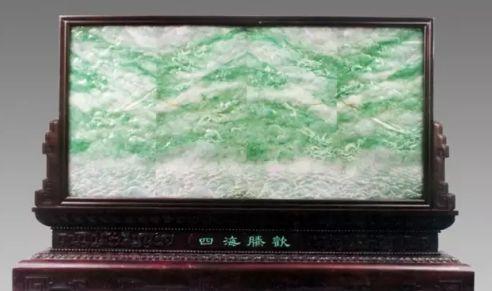 中国四大国宝翡翠是哪几个 如今在哪个地方