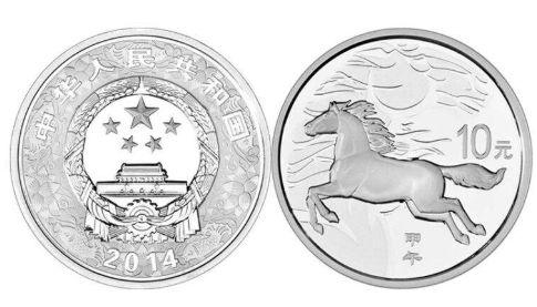 马年金银币市场价格直涨,被业界众多藏家看好