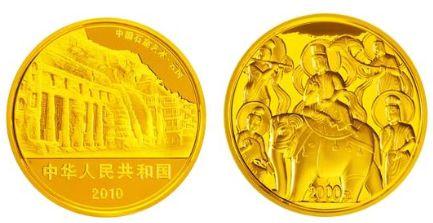 黄金市场呈现低迷状态,反而金银币愈加活跃