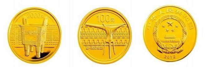 青铜器金银币市场行情如何?值不值得收藏?