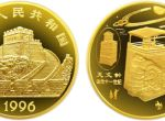 中国古代科技发明第五组天文钟1/2盎司金币收藏价值分析