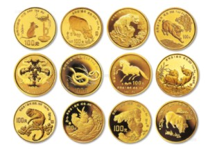 金银币市场遭遇全体下跌,众多币种跌至原价