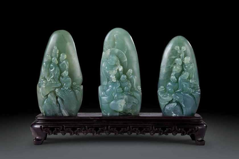 中国珍贵玉石都有哪些?它们分别产自哪里?