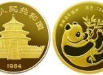 1984年版1/10盎司熊猫金币收藏价值高不高   收藏价值分析