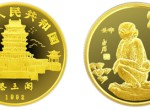 8g猴年生肖金币1992年版收藏价值分析