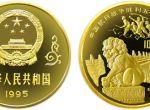 1盎司抗日战争胜利50周年卢沟桥金币有什么收藏价值吗