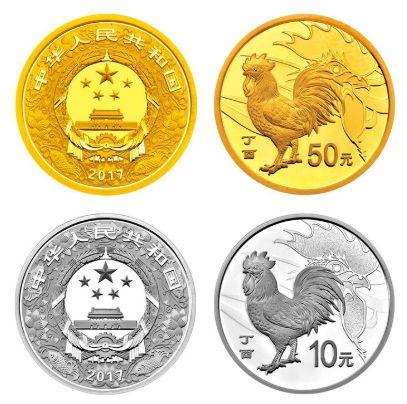 早期生肖纪念币成为老精稀金银币,受到众多藏家热捧