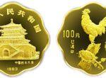 第一组中国古代科技发明风筝1盎司金币收藏价值怎么样  收藏价值分析