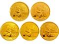 熊猫金币价值开始凸显,适合藏家长线投资
