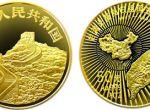 1995年台湾光复回归祖国50周年台湾地图1/2盎司金币值得收藏吗