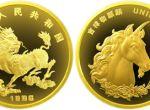 1996版1/20盎司麒麟金币有没有升值的空间   升值空间分析