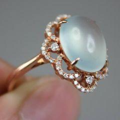 翡翠戒指保养要注意什么  翡翠戒指正确保养存放方法