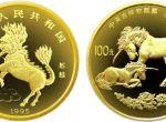 1995版1盎司麒麟金币能不能保值增值  市场行情分析