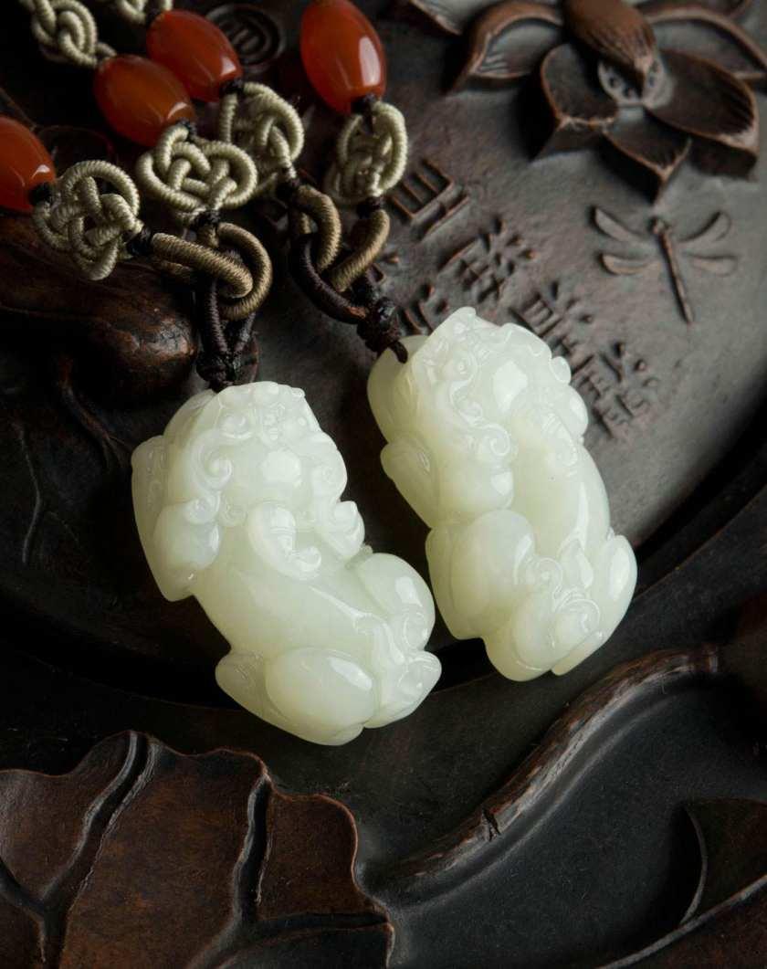 中国古玉器的文化内涵包括哪些?中国古玉器文化内涵分析