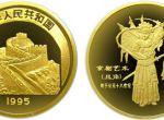 第一组中国传统文化京剧艺术1盎司金币有没有收藏价值