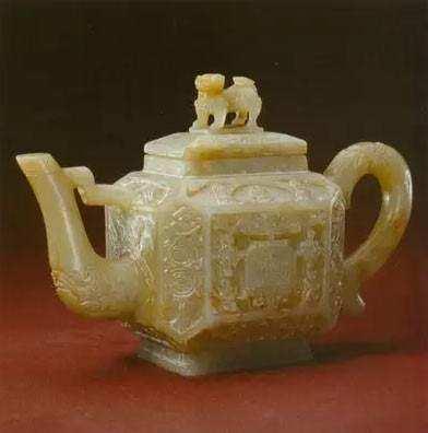 中国玉器艺术风格的演变 中国玉器文化历史的发展概括