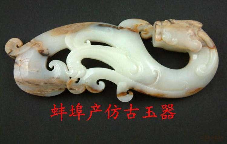 蚌埠玉器闻名全国 蚌埠玉器市场价值有多大?
