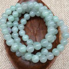 翡翠珠链款式及类型  教你如何选购翡翠珠链