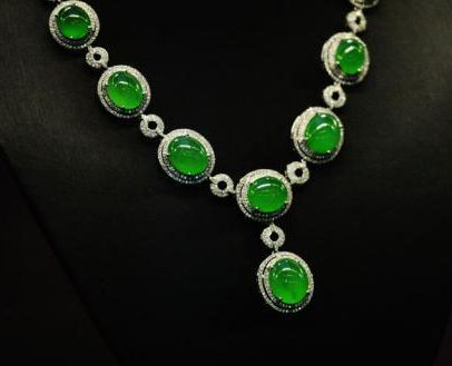 为什么越来越多人收藏投资珠宝翡翠 专家称有三大理由