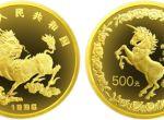 1996版5盎司麒麟精制金币未来会升值还是贬值  值得收藏吗