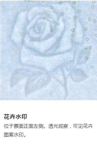 先睹为快!2019版第五套人民币花卉图案有什么特别含义?