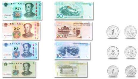 2019年新出版的人民币防伪有何技巧?全在文中了,建议收藏!