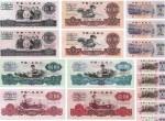 心目中第二套人民币的市场价值(1)