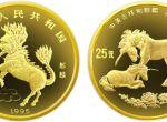 1995版麒麟1/4盎司金币值得收藏吗  市场行情怎么样