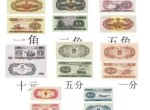认识第二套人民币的发行及历史价值
