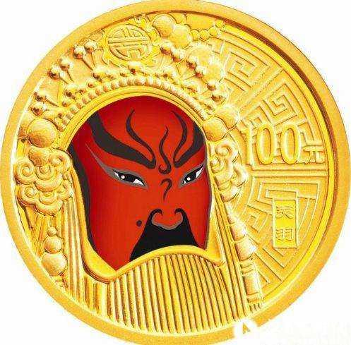 什么金银币值得收藏   衡量值得收藏的金银币的标准