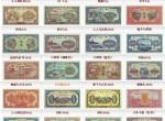 今天你认识第三套人民币了吗?(1)