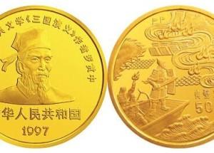 三国演义之赤壁之战5盎司金币有哪些收藏亮点?