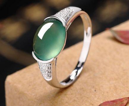 翡翠戒指应该怎样保养  翡翠戒指清洗过程如何
