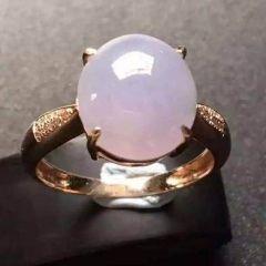 保养翡翠戒指正确方法  选购优质翡翠戒指的技巧