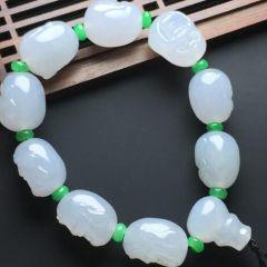 翡翠珠子市场价格贵吗   如何选购翡翠珠子