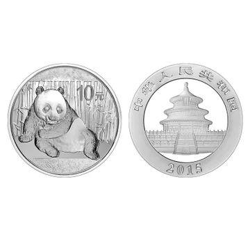 2015年1盎司熊猫银币市场行情好不好   现在是投资的时机吗