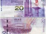 奥运纪念钞未来走势