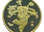 壬辰龙年贺岁生肖纪念币收藏价值怎么样?壬辰龙年贺岁生肖纪念币投资分析