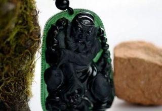 黑翡翠分为几个类型   它们之间有什么不同