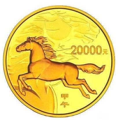 马年金银纪念币收藏意义大不大   两个方面可体现
